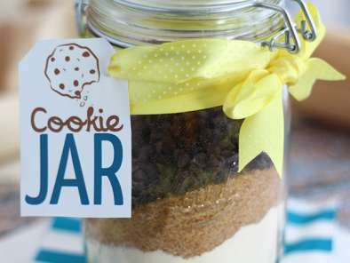 Cookie jar, un cadeau pour les gourmands, Photo 2