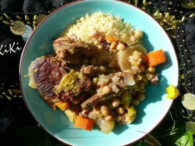 COUSCOUS DE MAMAN, photo 2