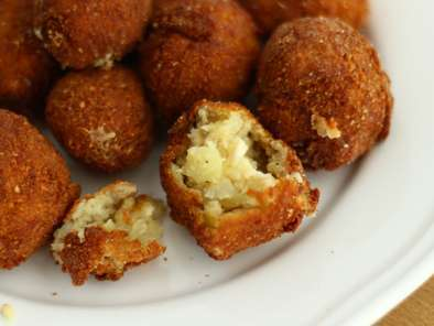 Croquettes de raclette, Photo 3