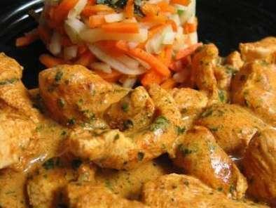 Cuisine Indienne Recette Du Poulet Tandoori Recette Ptitchef - Cuisine indienne poulet tandoori