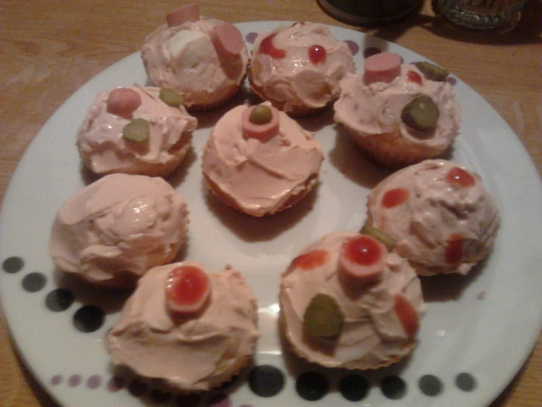 Cake Thon Knacki
