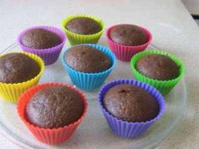 Cupcake Au Chocolat Moelleux Recette Ptitchef