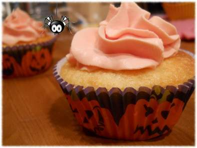 Cupcakes halloween, photo 2