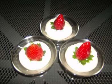 Delices mascarpone aux fruits rouges, Photo 3