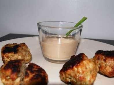 Recette de noel avec du poulet
