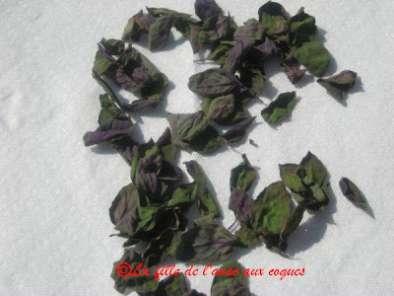 Faire s cher des herbes fra ches recette ptitchef - Faire secher des hortensias ...