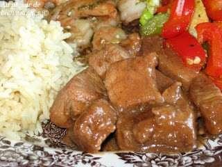 marinade filet de porc sauce soya