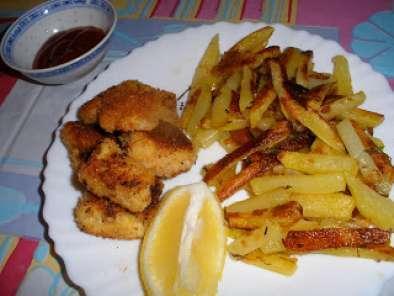Fish And Chips D Apres Gordon Ramsay Et Sa Cuisine Rapide Recette