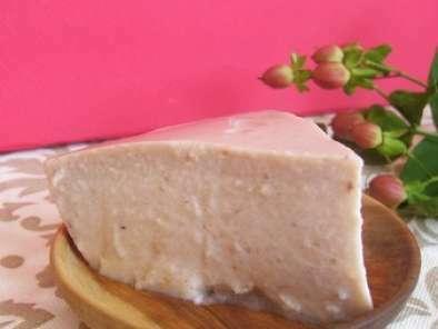 flan l ger au fromage blanc et aux fruits recette ptitchef. Black Bedroom Furniture Sets. Home Design Ideas