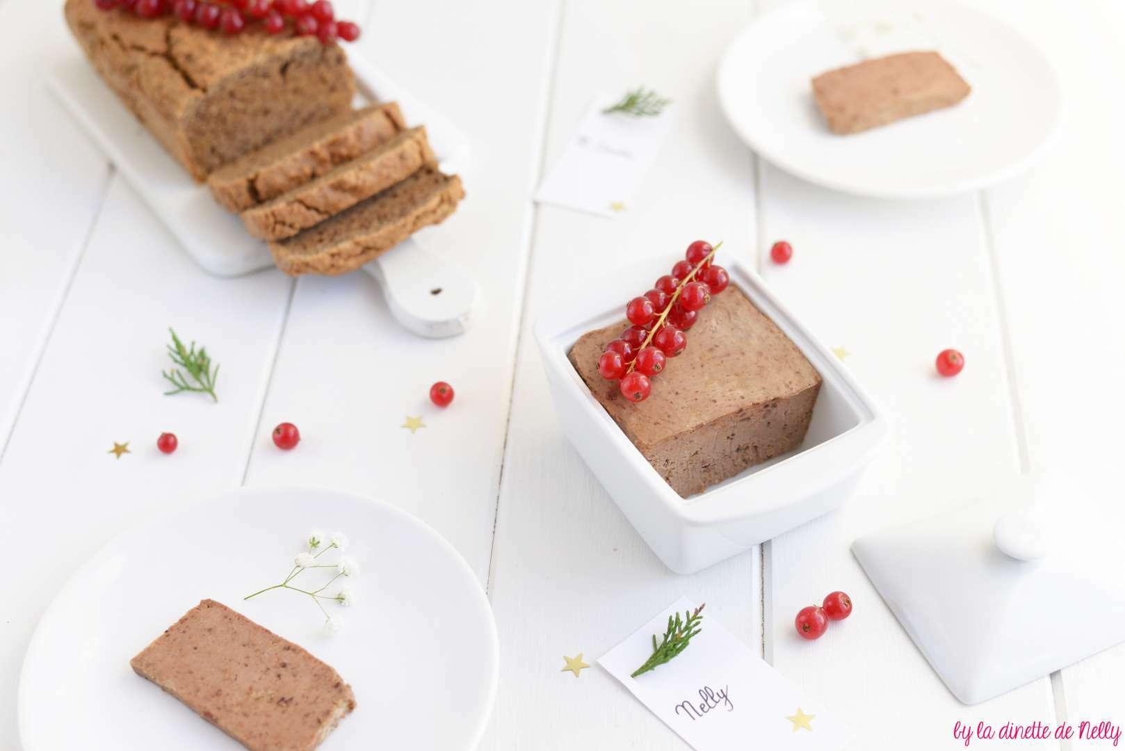 foie gras du pauvre recette ptitchef. Black Bedroom Furniture Sets. Home Design Ideas