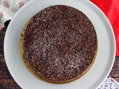 Fôret noire, la recette expliquée en détails, Photo 3