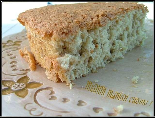 Mini Cake A La Banane Sans Beurre