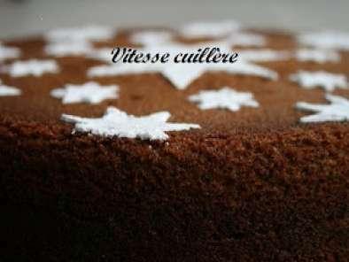 Gateau vin rouge et chocolat meilleur travail des chefs populaires - Gateau au vin rouge ...