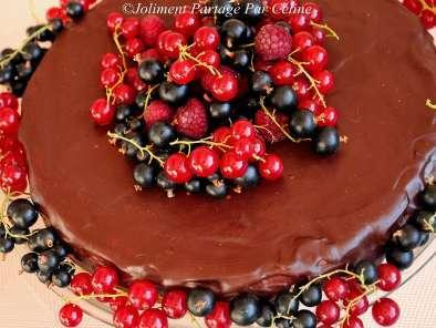 Gâteau au chocolat sans beurre, Recette Ptitchef