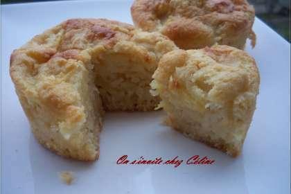 Gateau aux pommes et noix de coco recette ptitchef - Gateau aux noix et pommes ...