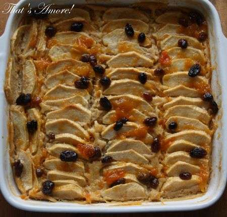 G teau aux pommes sans sucre ni beurre recette ptitchef - Gateau sans sucre ni beurre ...