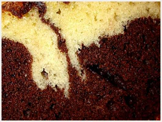 Recette Gateau Tronche De Cake Au Chocolat