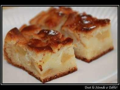 Recette Cake Banane Sans Levure Sans Oeuf