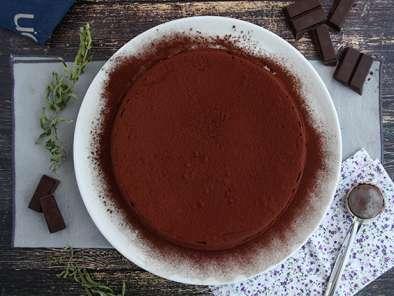 Gateau Mousse Au Chocolat Maison Recette Ptitchef