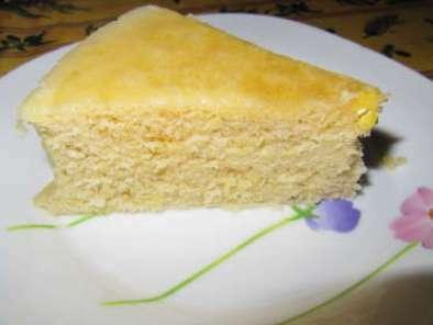 Cake Au Pomme Moelleux Au Micro Onde