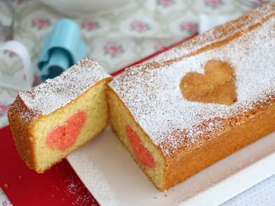 Gâteau surprise pour la Saint Valentin, Photo 3