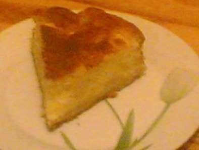Gateau Yaourt Pommes Sans Oeufs Recette Ptitchef