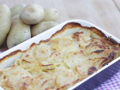 Gratin dauphinois, Photo 3