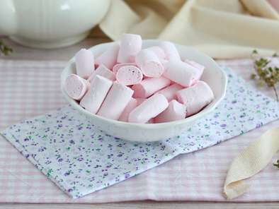 Guimauves, des marshmallows faits maison, photo 2