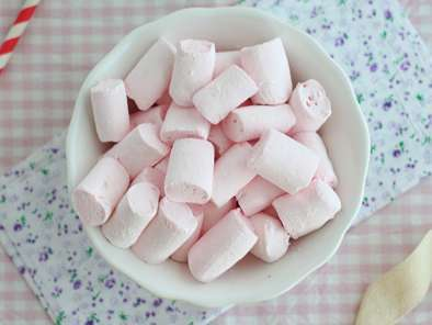 Guimauves, des marshmallows faits maison, photo 3