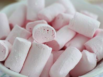 Guimauves, des marshmallows faits maison, photo 4