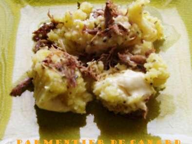Incroyable Recette De Moussaka De Cyril Lignac hachis parmentier au canard, de cyril lignac, recette ptitchef