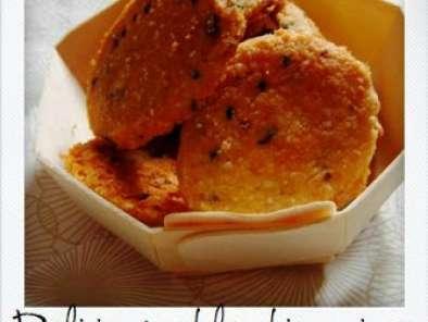 recette poivre sichuan