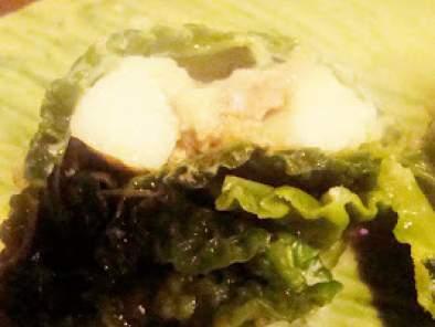 Inspiration Allenienne Coquilles Saint Jacques Et Foie Gras Sauce