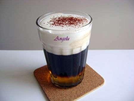 Irish Coffee Recette Ptitchef