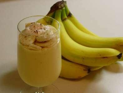 Jus De Banane Aux Raisins Secs Recette Ptitchef