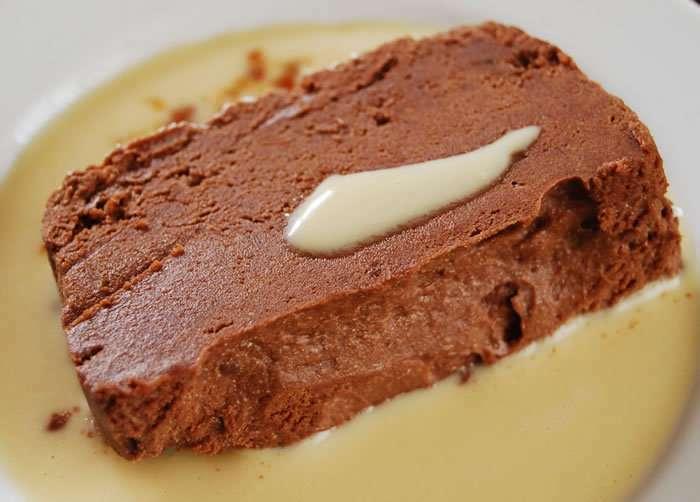 la marquise au chocolat recette ptitchef