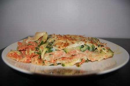 lasagnes courgettes tomate poulet pour 5pts ww recette ptitchef. Black Bedroom Furniture Sets. Home Design Ideas
