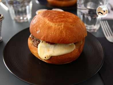 Le burger d'Edmond, photo 3