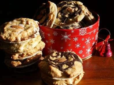 Le Lebkuchen Elise ou biscuits allemand de Noelun pur délice