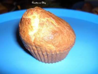 MUFFINS BANANES SIROP D'ERABLE, Photo 2