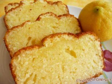Mini Cake Yaourt Citron Youtube