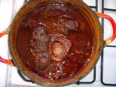 comment cuisiner jarret de boeuf