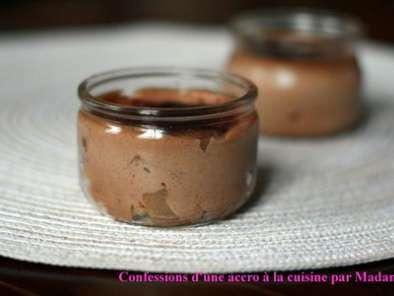 recette de tiramisu poire nutella