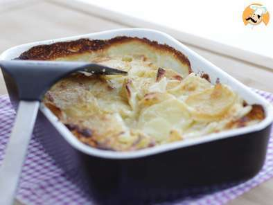 Gratin dauphinois, Photo 2