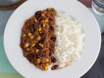 Chili con carne mexicain, Photo 4