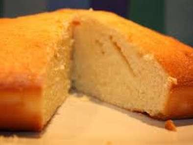 Cake Sans Oeufs Saumon Dukan Micro Onde