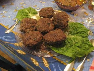 Mezza (repas libanais combiné pour 8 à 10 personnes), Photo 4