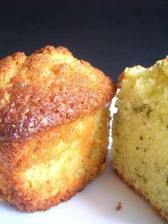 Mini Cake Maroilles
