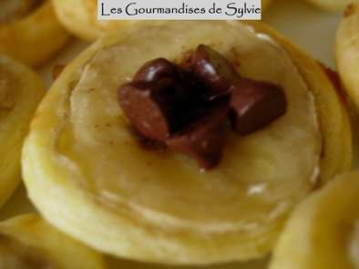 Mini-Tartelettes Banane-Choc', Photo 2