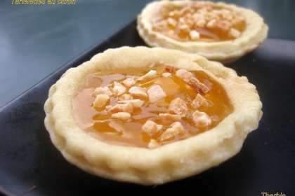 Mini tartelettes gourmandes recette ptitchef - Recette de mini dessert gourmand ...